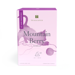 Mountain Berry - 12 Count