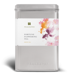 Fortune Flowering Tea Wholesale Tin