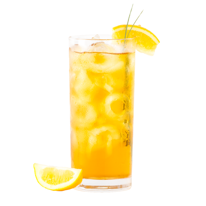 Lemongrass Lemon Wholesale Case