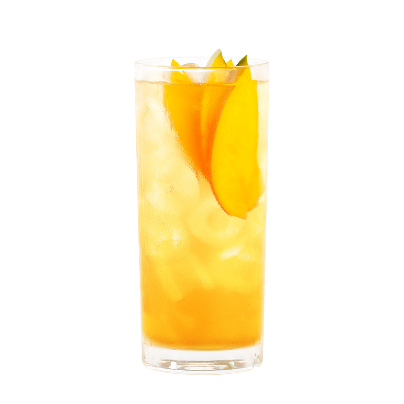 Juicy Mango Peach