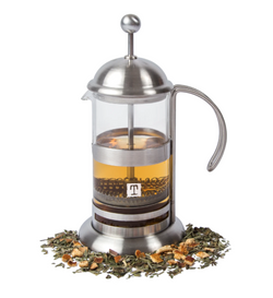 Replacement Pyrex Glass for 2-Cup French Tea Press