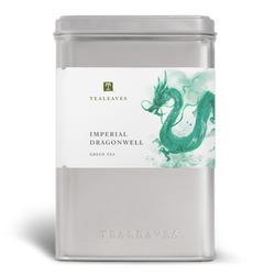 Imperial Dragonwell Wholesale Tin