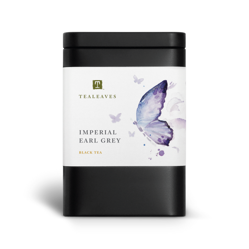 Imperial Earl Grey Retail Tin