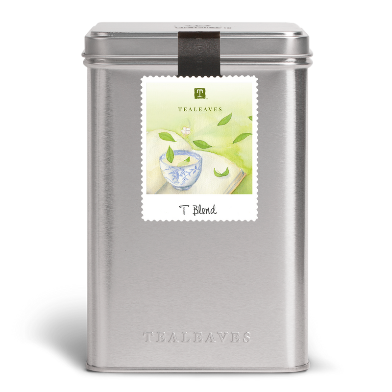 T-Blend Wholesale Tin
