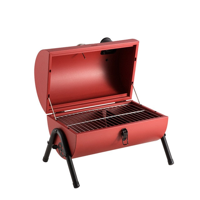 Portable Outdoor BBQ Grill™