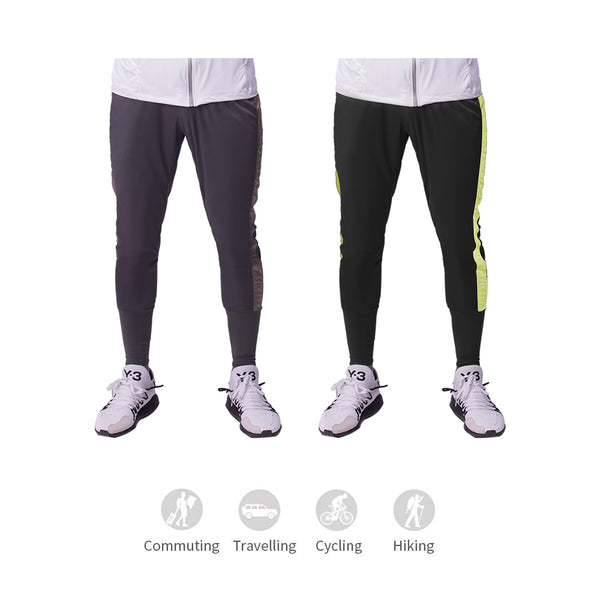 Men's Ultra Light Sunscreen Sports Pants UPF50+