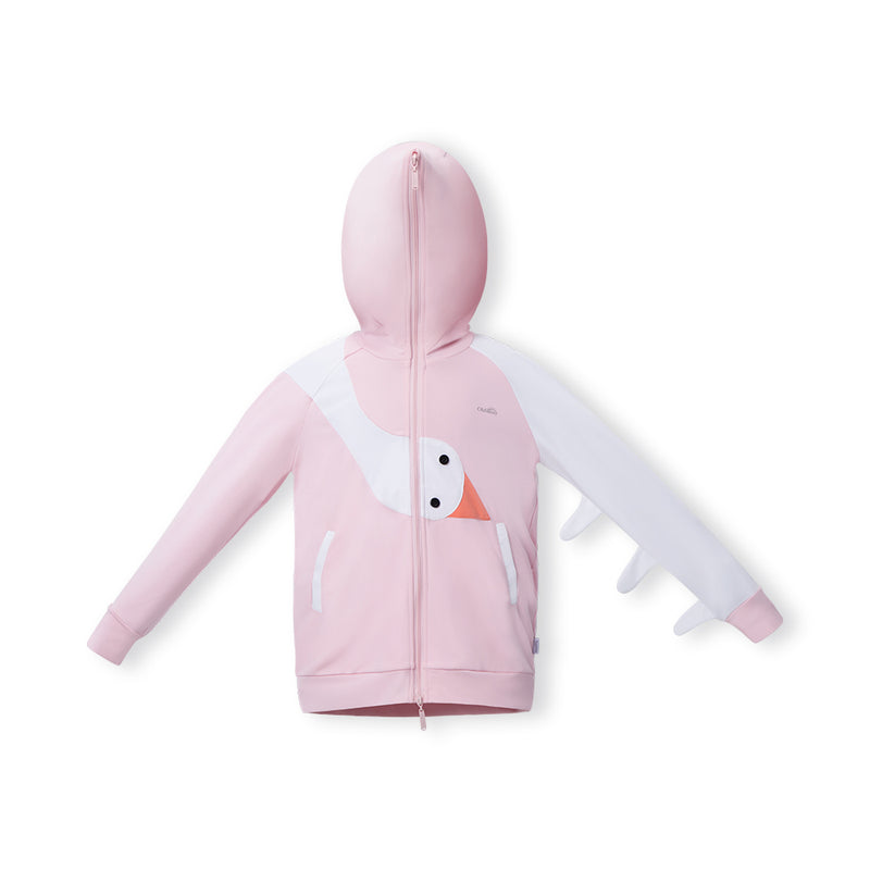 Kid's Cartoon Hoodie UPF 50+
