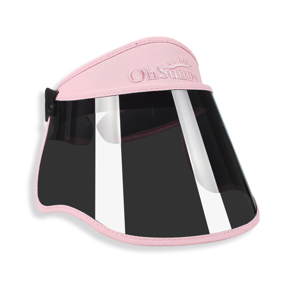 Kid's Boating 2 in 1 Sun Visor UPF 50+