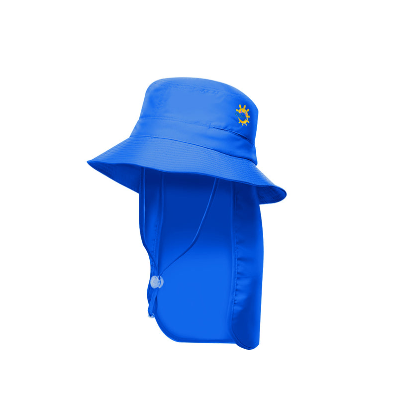 Kid's Boating Hat UPF 50+