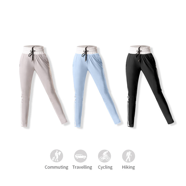 Women's Lightweight Sport Pants UPF50+