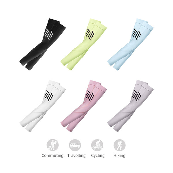Icy Feeling Ultra  Light Sport Sleeves UPF 50+