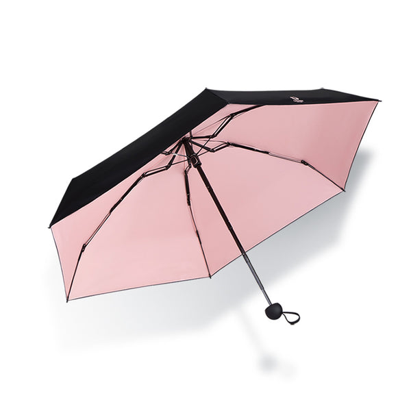 Lightweight Tiny Sunscreen Umbrella UPF50+