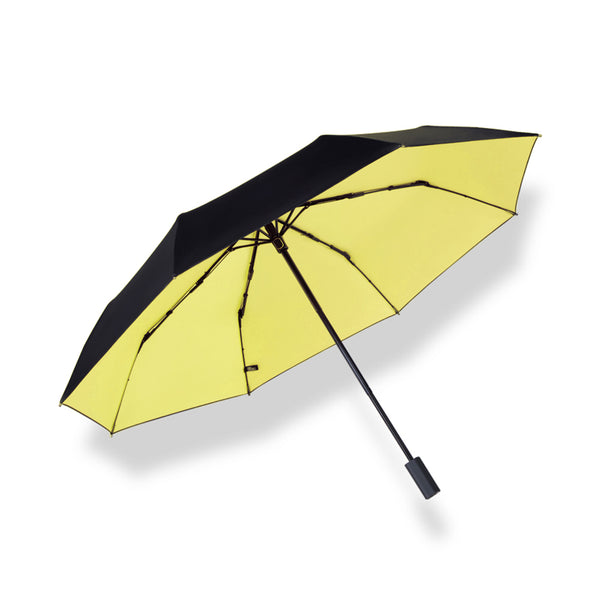 Lightweight Sunscreen Umbrella UPF50+