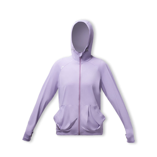 Women's Lightweight Leisure Hoodie UPF50+