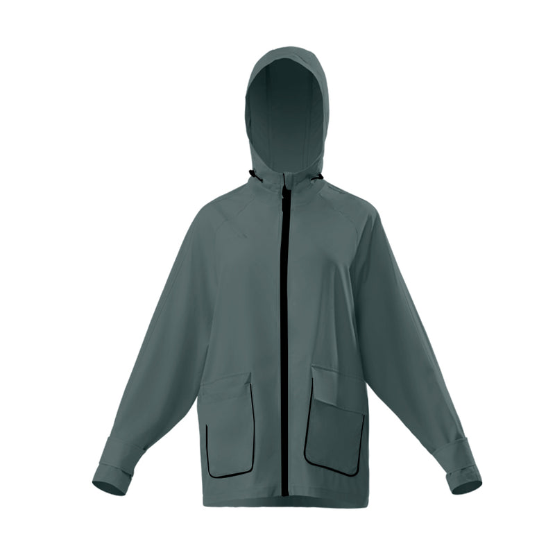 Celadon Women's Outdoor Thin Sunprotection Hoodie UPF 50+