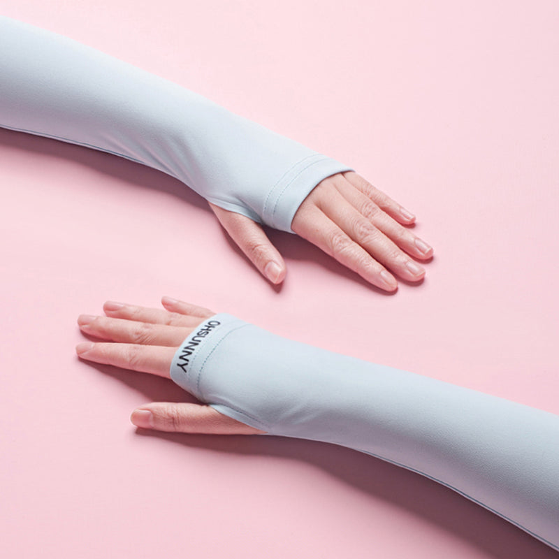 Women's Cooling Sleeves UPF 50+