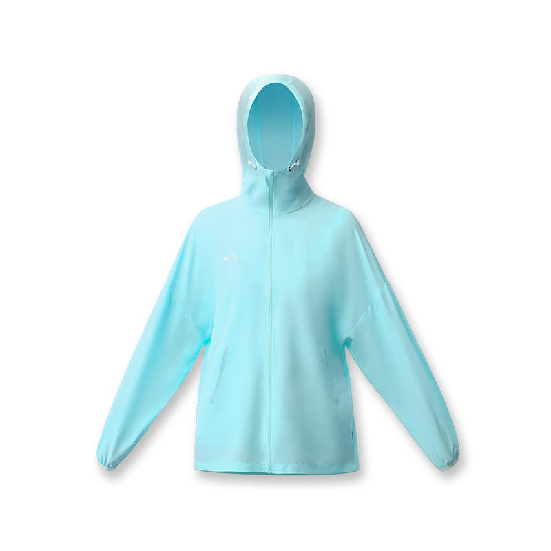 Women's Lightweight Leisure Sunscreen Hoodie UPF50+