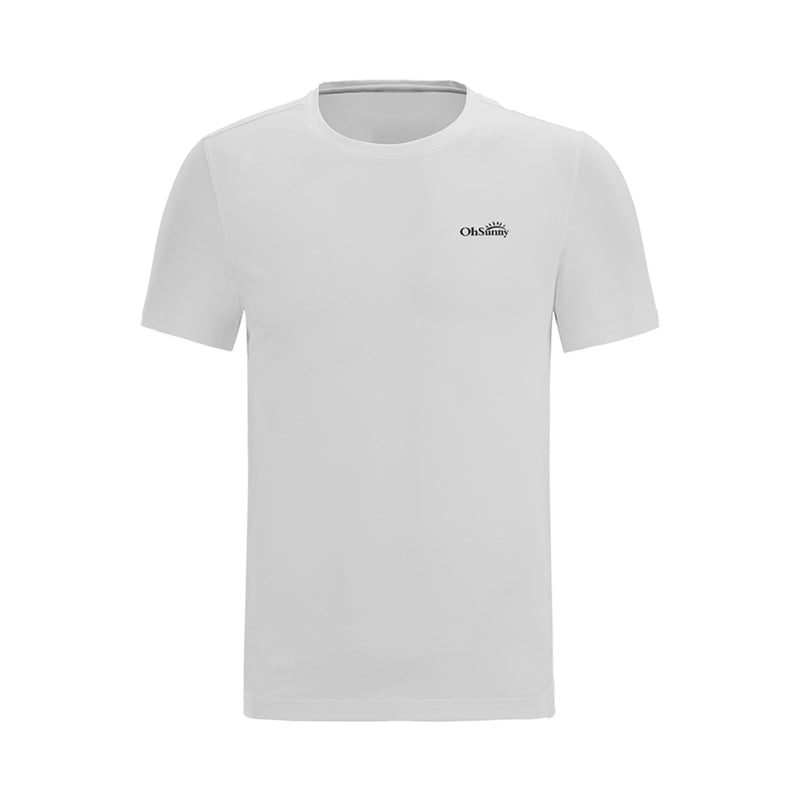 Men's Ultra Light Short Sleeves Tee UPF50+