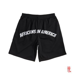 Africans In America Shorts