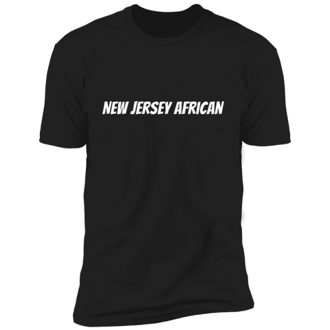 Image of Africans In America Blk (New Jersey)
