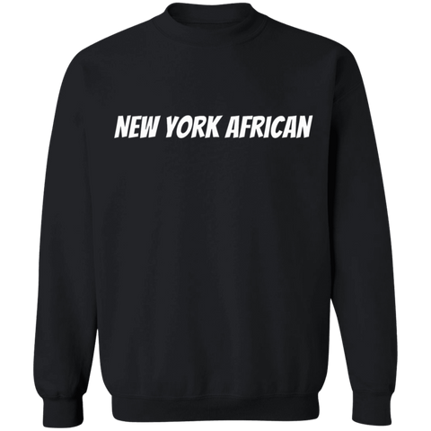 Africans In America Blk (New York)