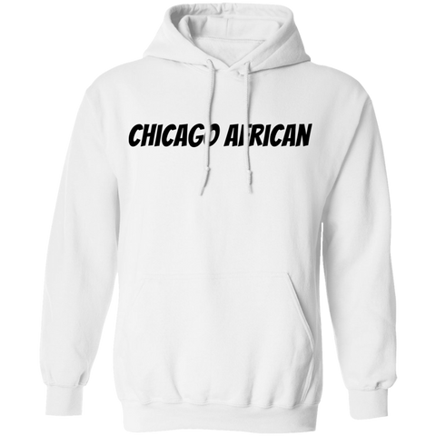 Image of Africans In America (Chicago)