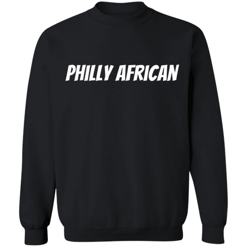Africans In America Blk (Philly)