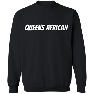 Africans In America Blk (Queens)