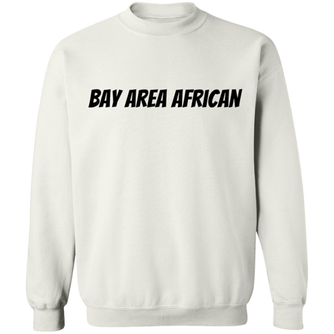 Image of Africans In America (Bay Area)