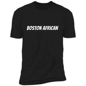 Africans In America Blk (Boston)
