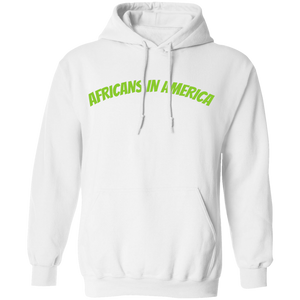 Africans In America (Green)