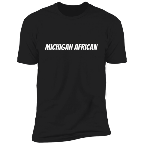 Image of Africans In America Blk (Michigan)