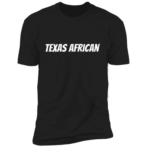 Image of Africans In America Blk (Texas)