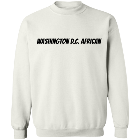 Image of Africans In America (Washington)