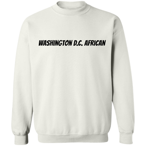 Africans In America (Washington)