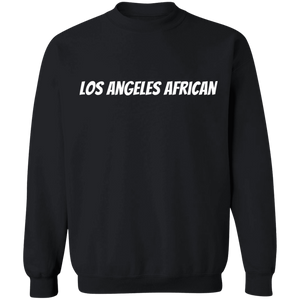 Africans In America Blk (Los Angeles)
