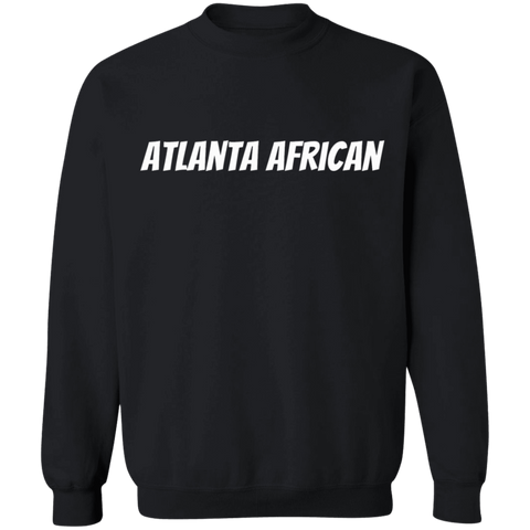 Image of Africans In America Blk (Atlanta)