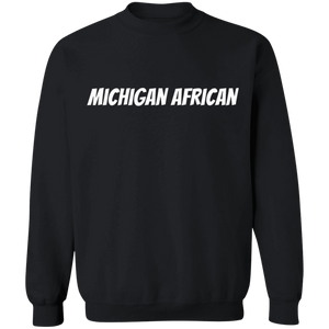 Africans In America Blk (Michigan)