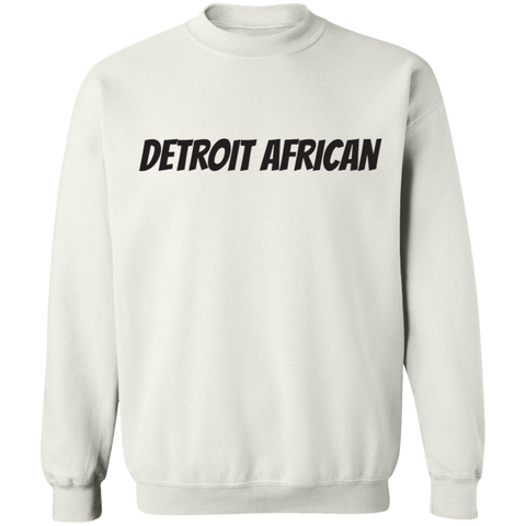 Africans In America (Detroit)