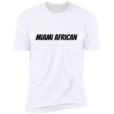 Image of Africans In America (Miami)