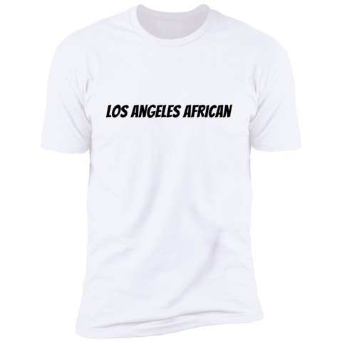 Image of Africans In America (Los Angeles)