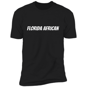 Africans In America Blk (Florida)