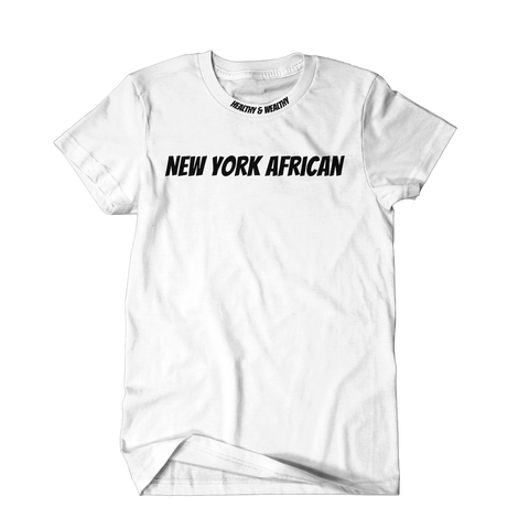 Image of New York African