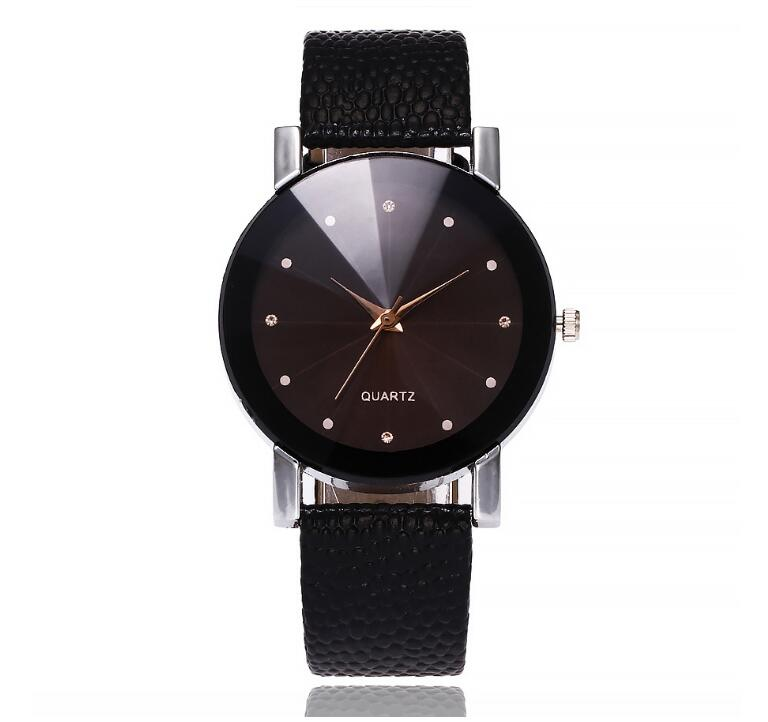 Luxury Brand Casual Simple Watch