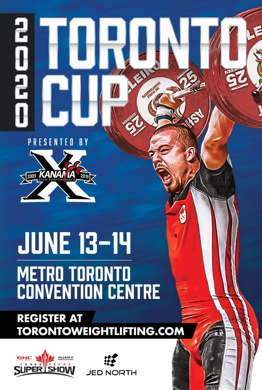 Toronto Cup 2020  Cancelled
