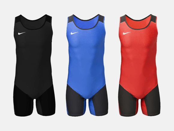 Nike Weightlifting Singlet (Men's)