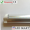 2ft 9w led fixture with bracket to retrofit fluorescent lights