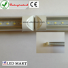 Interconnect Integrated LED Light with Connector for 2ft 3ft 4ft 5ft 6ft 8ft Tube lights