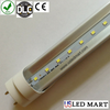Retrofit with 4ft 18w LED tube light bulbs 6500k 1800 lumens