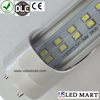 Bright white led tube light bulb for grocery,Convenience store and office lighting
